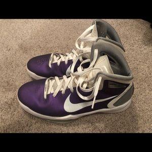 Nike Hyperdunk Basketball Size 13